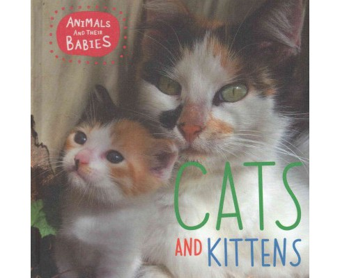 Cats and Kittens (Library) (Annabelle Lynch) - image 1 of 1