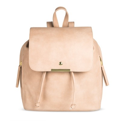 Women's Small Backpack - Mossimo Supply Co.™ Tan