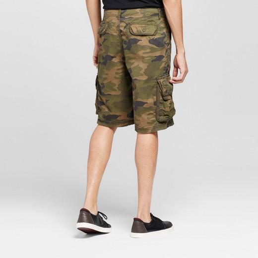 Men's Cargo Shorts Camo - Mossimo Supply Co.™ : Target