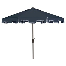 Zimmerman 9' Market Umbrella - Safavieh®