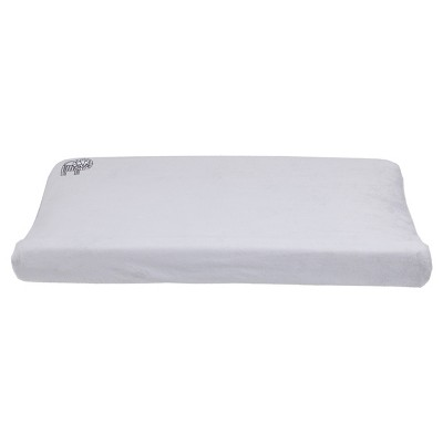 NoJo® Velboa Changing Pad Cover - Roar