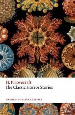Classic Horror Stories (Reprint) (Paperback) (H. P. Lovecraft)