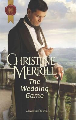 Wedding Game (Paperback) (Christine Merrill)