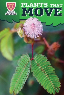 Plants That Move (Library) (Molly Mack)