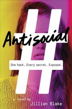 Antisocial (Unabridged) (CD/Spoken Word) (Jillian Blake)