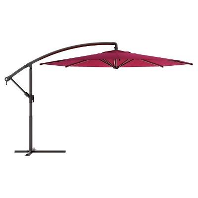 offset patio umbrellas clearance Target