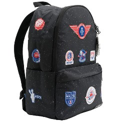 "Space Junk 18"" Backpack"
