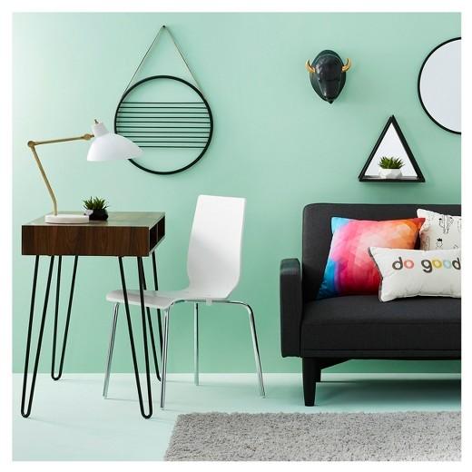 Hairpin Desk Walnut Room Essentials Target