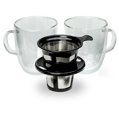 Java Concepts Deluxe Pour-over Coffee Bundle