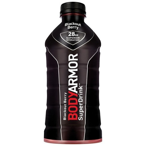 BODYARMOR Blackout Berry - 28 fl oz Bottle - image 1 of 5