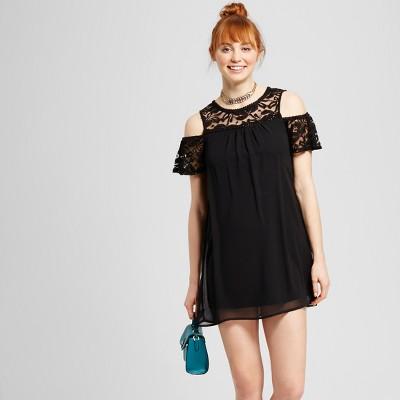 Black dresses for juniors 3 fruit