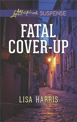Fatal Cover-Up (Paperback) (Lisa Harris)
