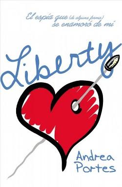 Liberty (Paperback) (Andrea Portes)