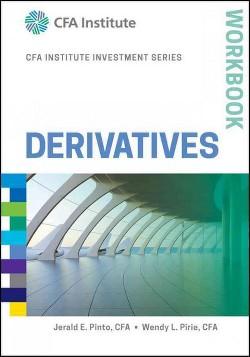 Derivatives Workbook (Paperback) (Wendy L. Pirie)