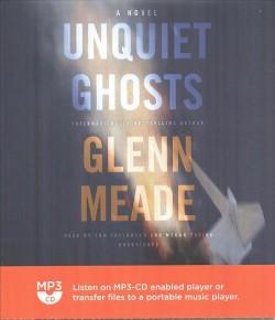 Unquiet Ghosts (MP3-CD) (Glenn Meade)