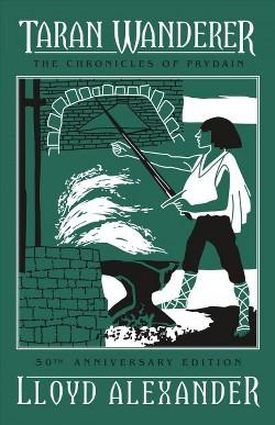Taran Wanderer (Special) (Hardcover) (Lloyd Alexander)