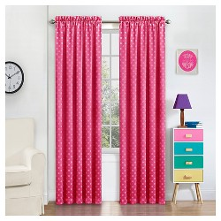 Kai Blackout Thermaweave Curtain Panel - Eclipse My Scene