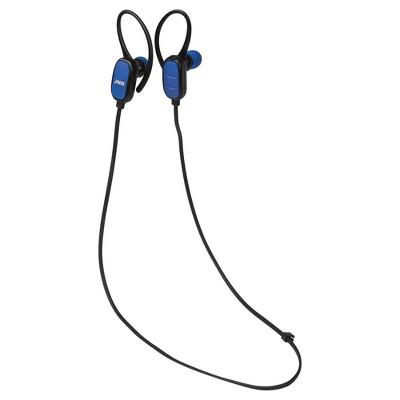 Jam Evo Wireless Earbuds - Blue