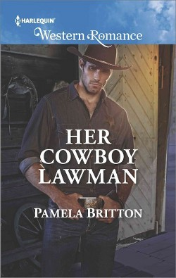 Her Cowboy Lawman (Paperback) (Pamela Britton)