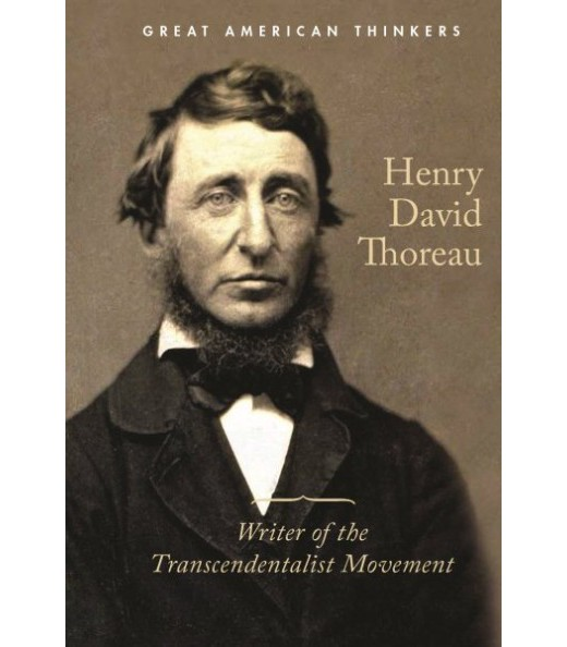 an analysis of henry david thoreau and transcendentalism Thoreau paper - free download as essay analysis thoreau begins the essay by life and times of henry david thoreau the writings.