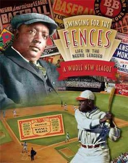 Whole New League (Library) (Wayne Wilson)