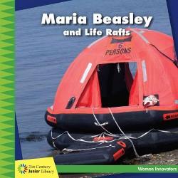 Maria Beasley and Life Rafts (Library) (Ellen Labrecque)