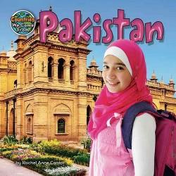 Pakistan (Library) (Rachel Anne Cantor)