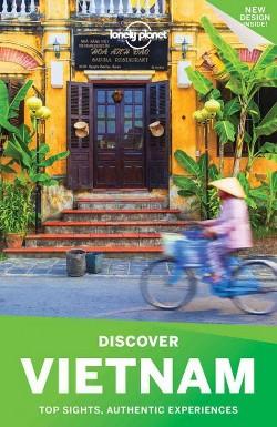 Lonely Planet Discover Vietnam (Paperback) (Ian Stewart & Brett Atkinson & Anna Kaminski & Jessica Lee)