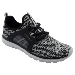Women's Poise Performance Athletic Shoes - C9 Champion® Black/White