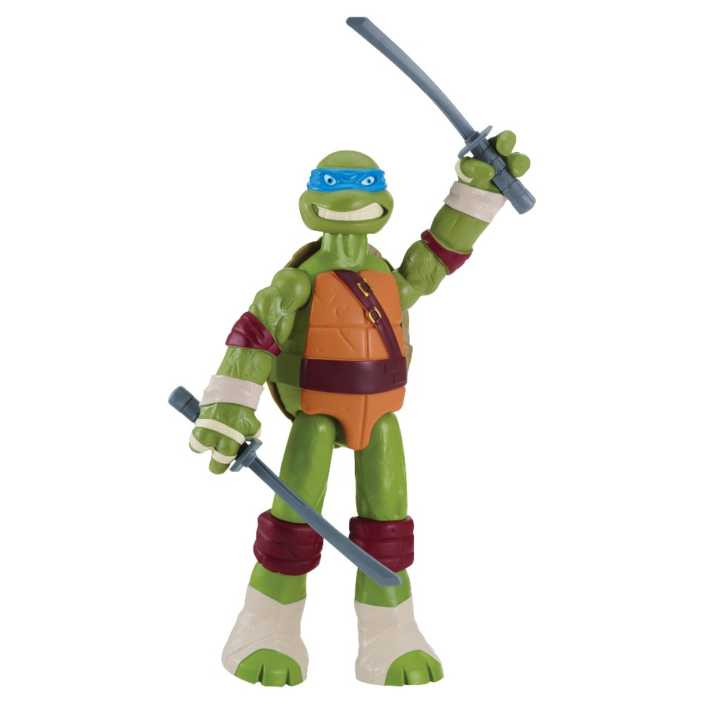 Teenage Mutant Ninja Turtles Mutant XL - Leonardo