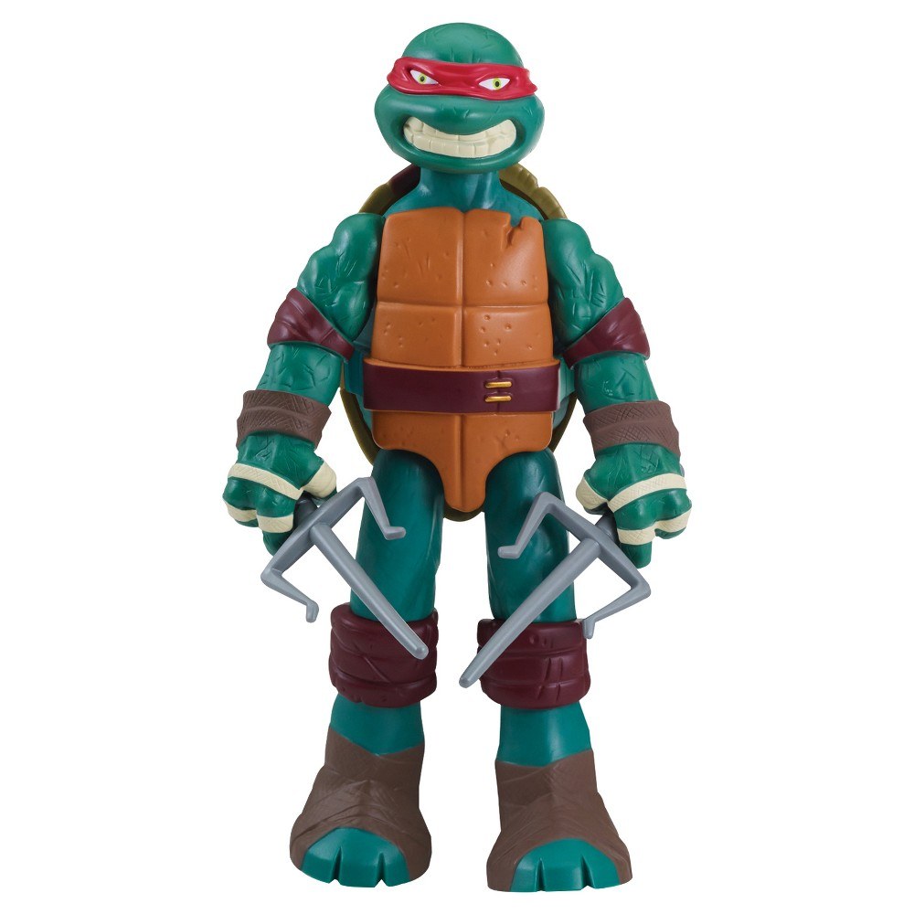 Teenage Mutant Ninja Turtles Mutant XL - Raphael
