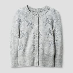 pointelle cardigan sweater : Target