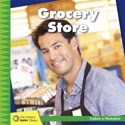 Grocery Store (Library) (Jennifer Colby)
