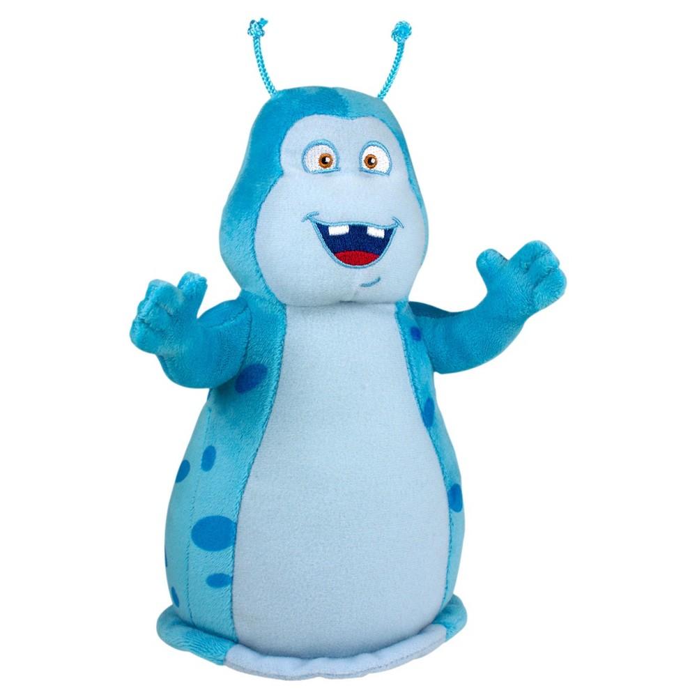 Beat Bugs Walter Plush 7, Stuffed Animals and Plush