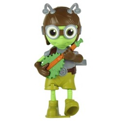 Beat Bugs® Motion-Mania - Rock 'N Roll Crick