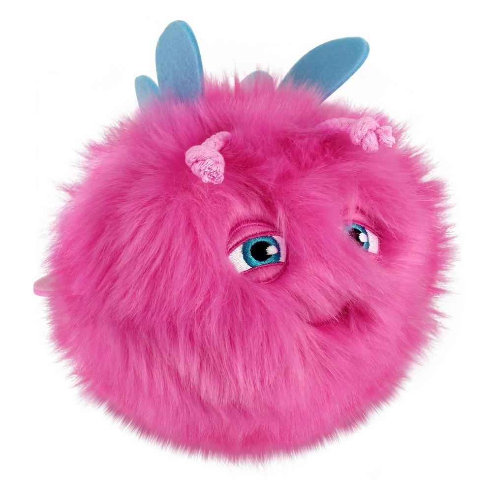 Beat Bugs Glowie Plush - Pink