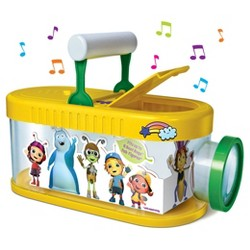 Beat Bugs® Magical Musical Bug Keeper