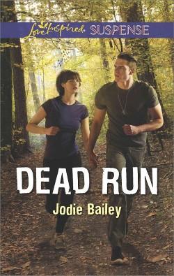 Dead Run (Paperback) (Jodie Bailey)