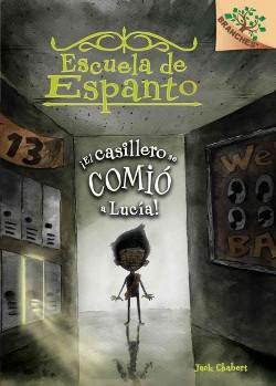 El casillero se comió a Lucía (Library) (Jack Chabert)