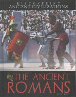 Ancient Romans (Library) (David West)