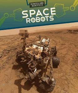 Space Robots (Vol 0) (Paperback) (Ryan Nagelhout)