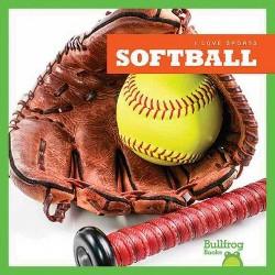 Softball (Library) (Cari Meister)