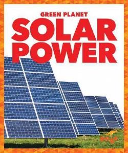 Solar Power (Library) (Rebecca Pettiford)