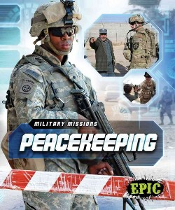 Peacekeeping (Library) (Nel Yomtov)
