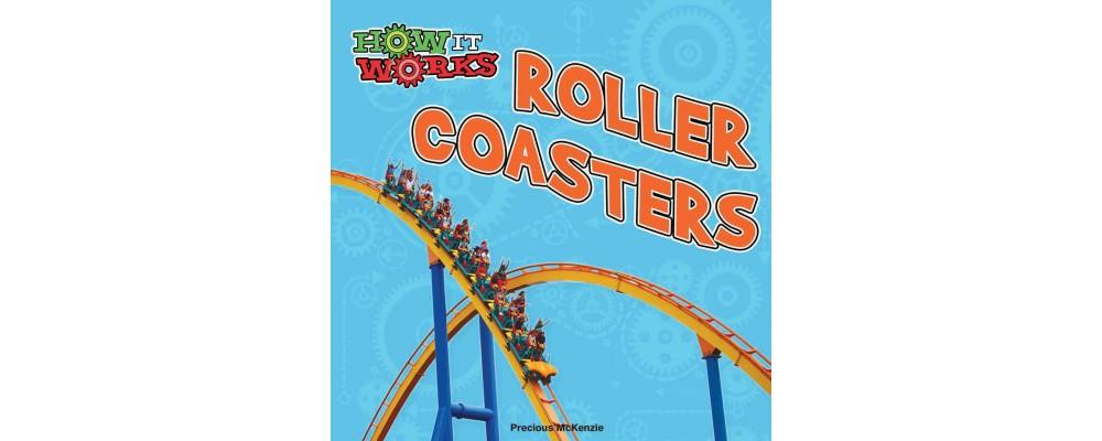 Roller Coasters (Library) (Precious McKenzie)
