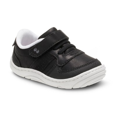 Boys' Surprize by Stride Rite® Alec Sneakers - Black 2