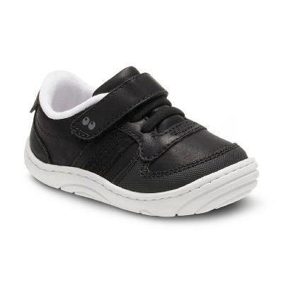 Boys' Surprize by Stride Rite® Alec Sneakers - Black 4