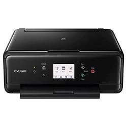Canon® Pixma TS6020 - Black (1368C002)