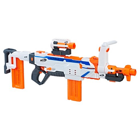 Nerf Gun Mods: Get Maximum Range & Firepower From Your Blaster