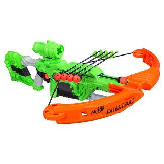 NERF Rival Khaos MXVI 4000 Toy Blaster – Red – BrickSeek